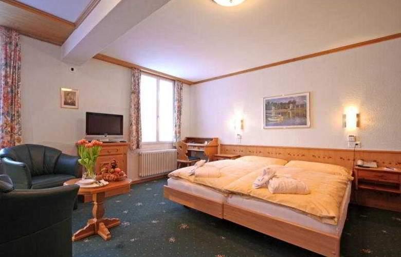 Eiger Swiss Quality - Room - 9