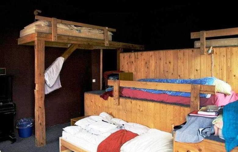 HOSTEL LOLLIS HOMESTAY - Room - 2