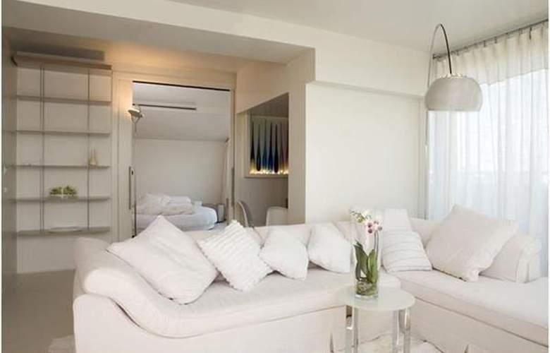 Abano Ritz Spa & Wellfelling Resort Italy - Hotel - 4