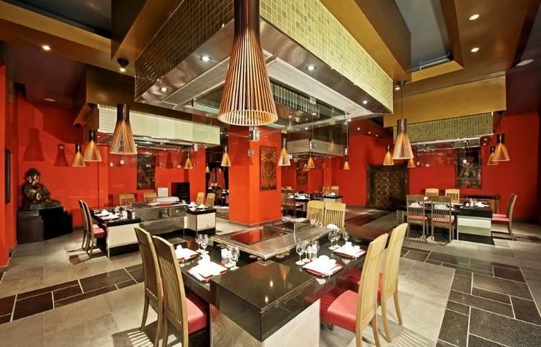 Iberostar Bávaro Suites - Restaurant - 26