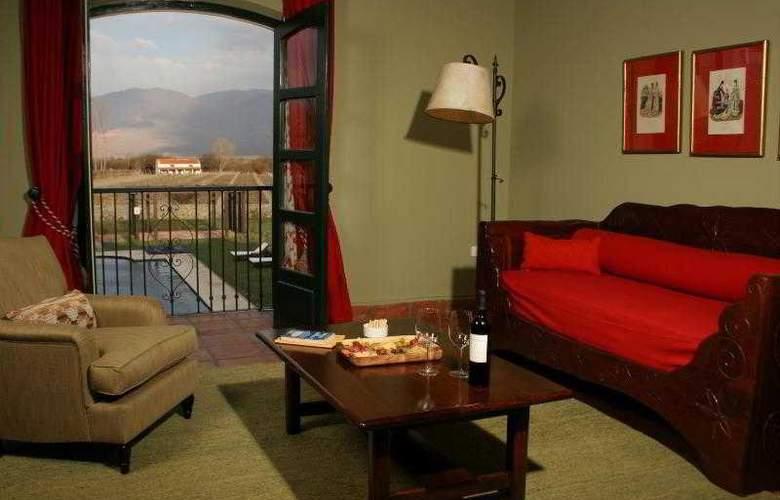 Patios de Cafayate Hotel & Spa - Pool - 31