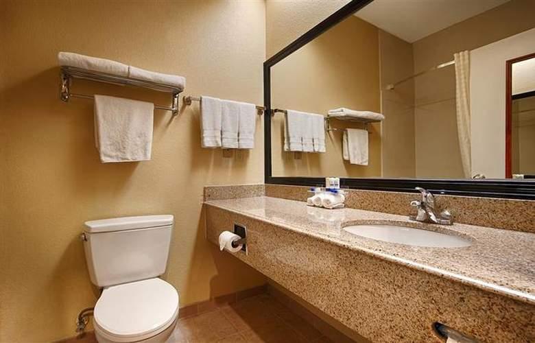 Best Western Greenspoint Inn and Suites - Room - 122