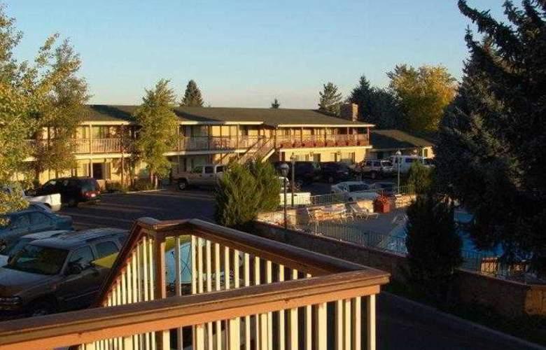 Best Western Driftwood Inn - Hotel - 9