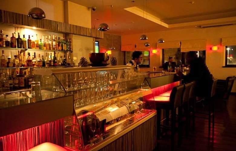 Legacy Hotel Jerusalem - Bar - 5