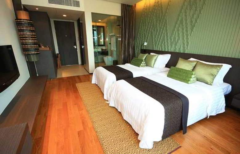 Centara Hotel & Convention Centre Khon Kaen - Room - 0