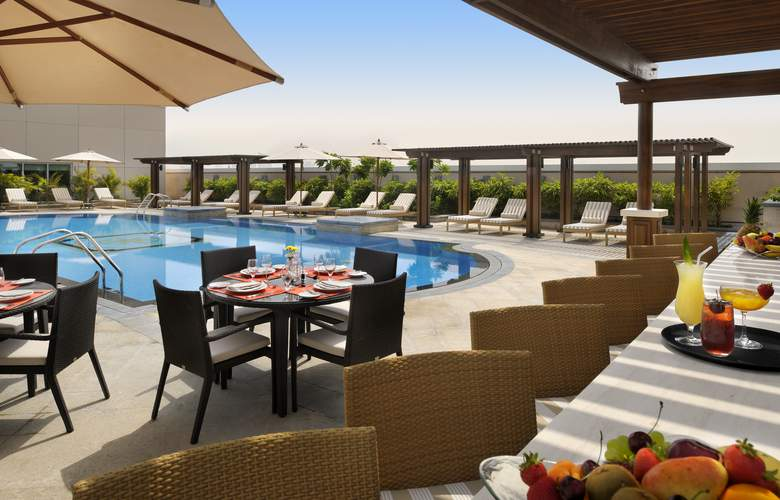Ramada by Wyndham Jumeirah - Pool - 16