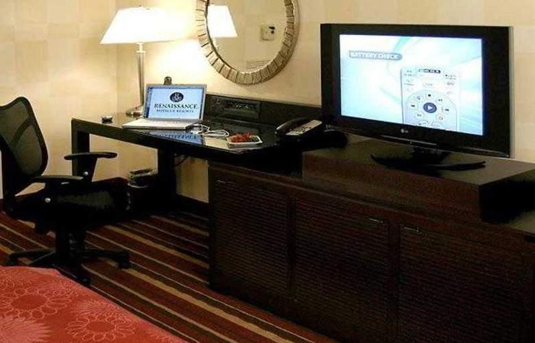 Renaissance Indianapolis North - Hotel - 3