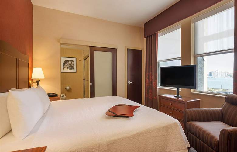 Hampton Inn Manhattan/Downtown-Financial District - Room - 14