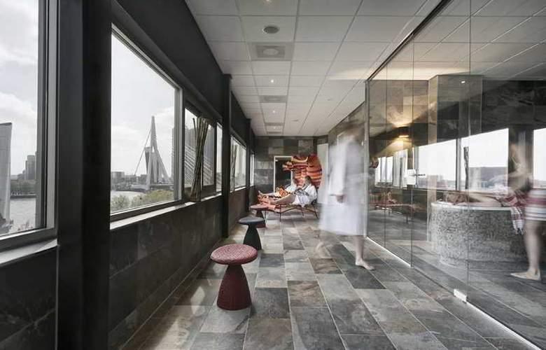 Mainport Design Hotel - Sport - 6