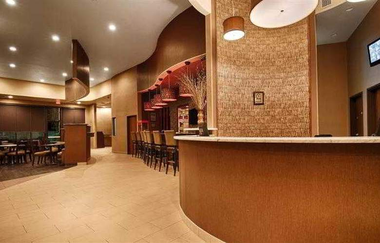 Best Western Plus Atrea Hotel & Suites - Hotel - 30