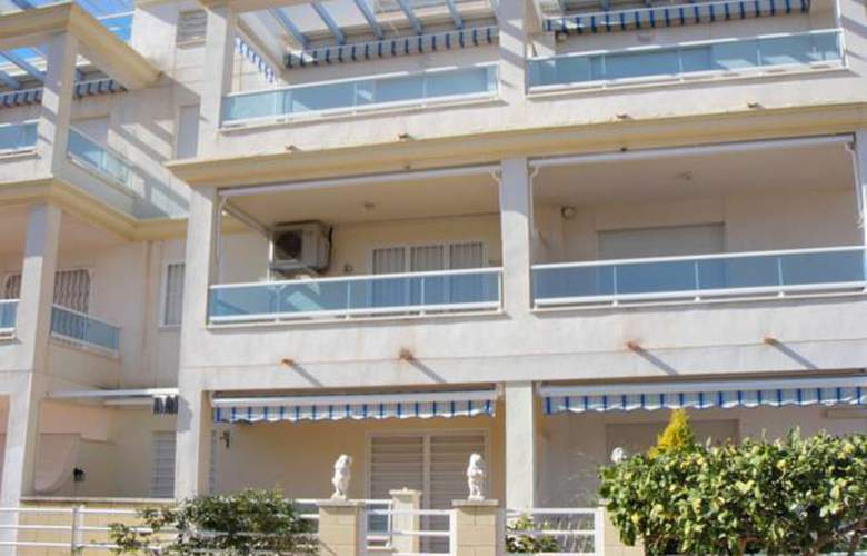 Punta Canaret 3000 - Hotel - 3
