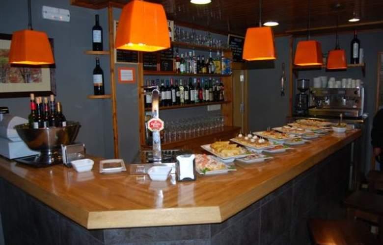 Casa Vicenta - Bar - 1
