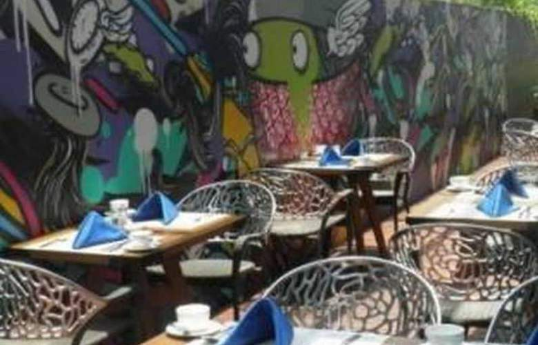 Mercure Jakarta Simatupang - Restaurant - 14