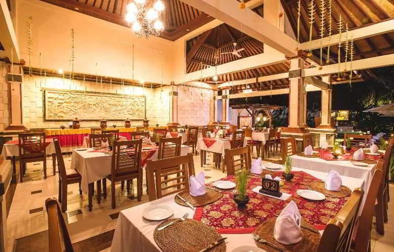 Rama Phala Resort & Spa - Restaurant - 34