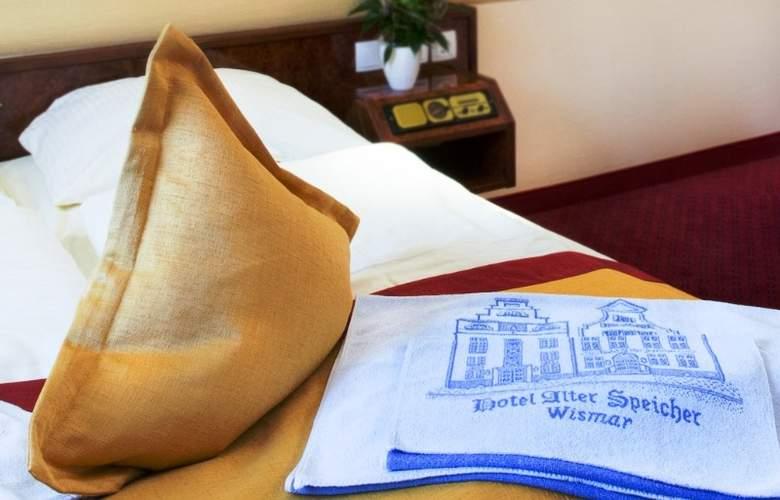 City Partner Hotel Alter Speicher - Room - 5