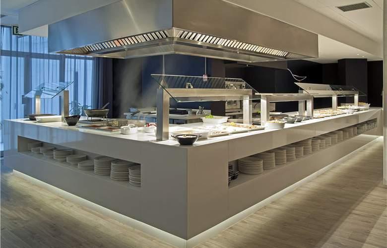 Bernat II - Restaurant - 34