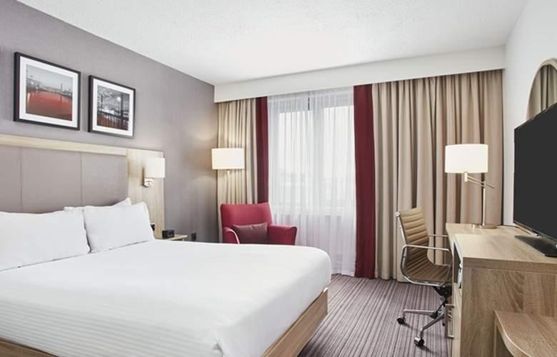 Hilton Garden Inn Dublin Custom House - Room - 5