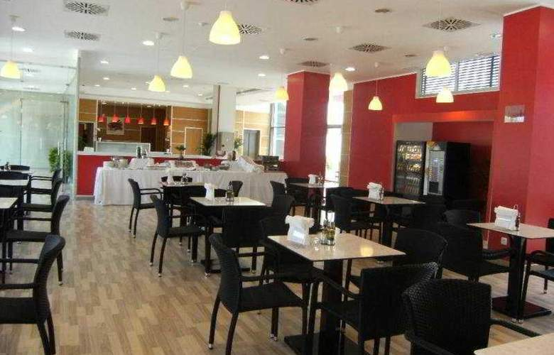 IGH Vega de Triana - Restaurant - 9