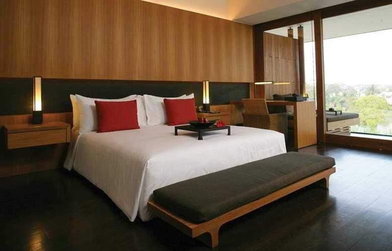 Anantara Chiang Mai Resort - Room - 2
