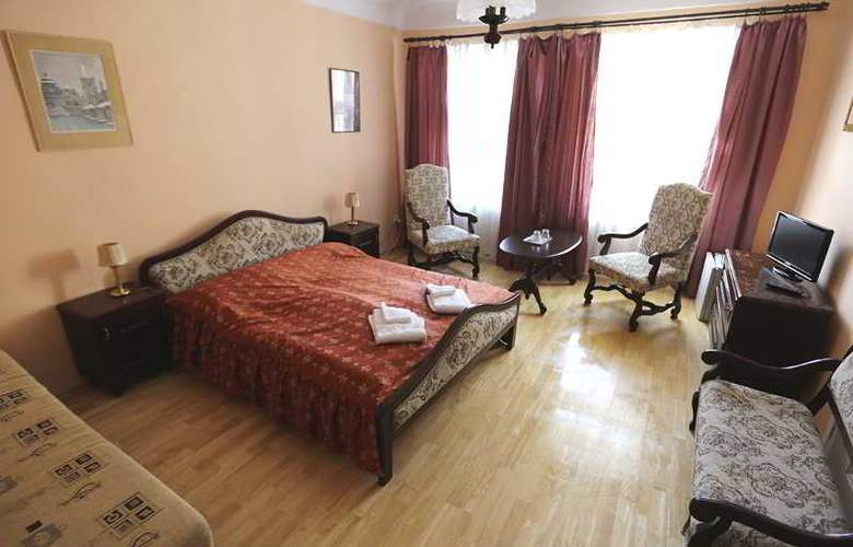 King George Hotel - Room - 6