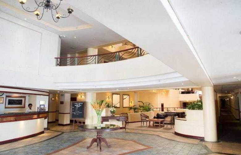Premier Hotel Regent - General - 5