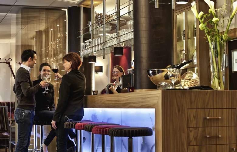 Mercure Berlin Zentrum - Bar - 2