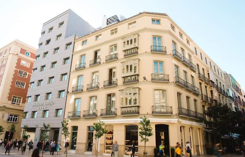 Molina Lario - Hotel - 0