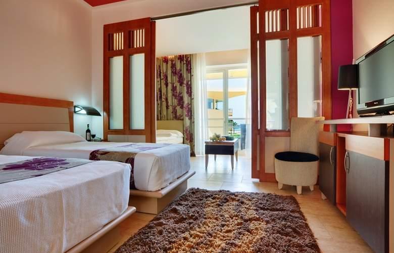 Barceló Tiran Sharm - Room - 10