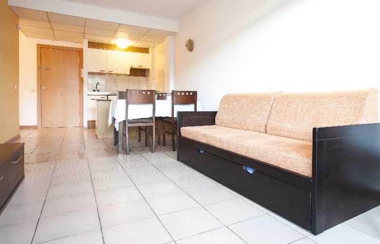 Cataluña Apartamentos - Room - 10