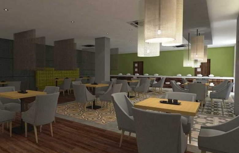 Wyndham Garden Barranquilla - Restaurant - 3