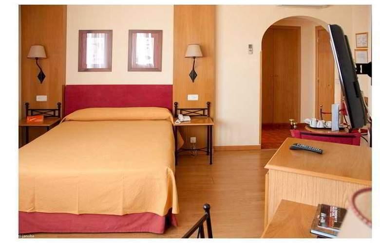 El Cruce - Room - 19
