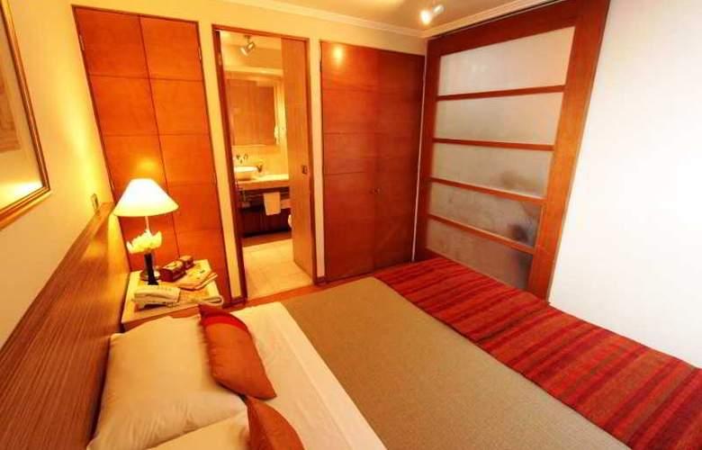 RQ Providencia Suites - Room - 2