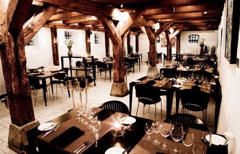 71 Nyhavn - Restaurant - 6