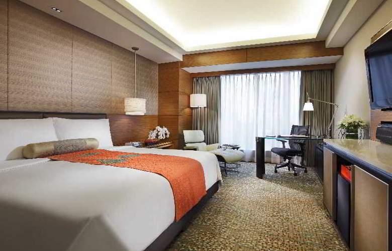 Intercontinental Asiana Saigon - Room - 8