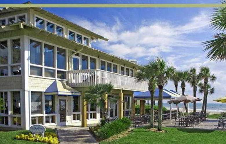 Sawgrass Golf Resort & Spa Marriott - General - 1