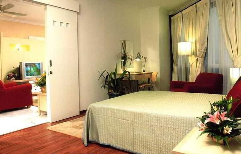 D-Villa Residence Kuala Lumpur - Room - 5