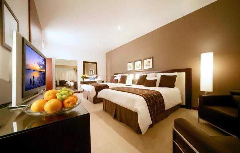 Four Points by Sheraton Sheikh Zayed Road - Hotel - 5