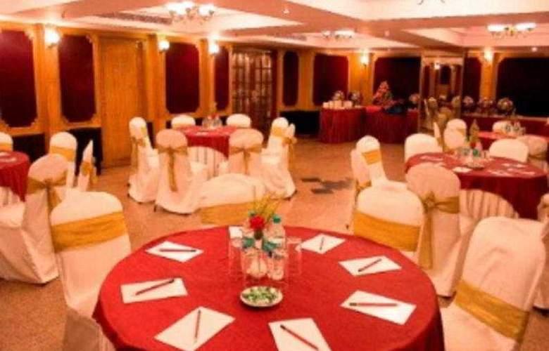 Ramanashree Bangalore - Conference - 4