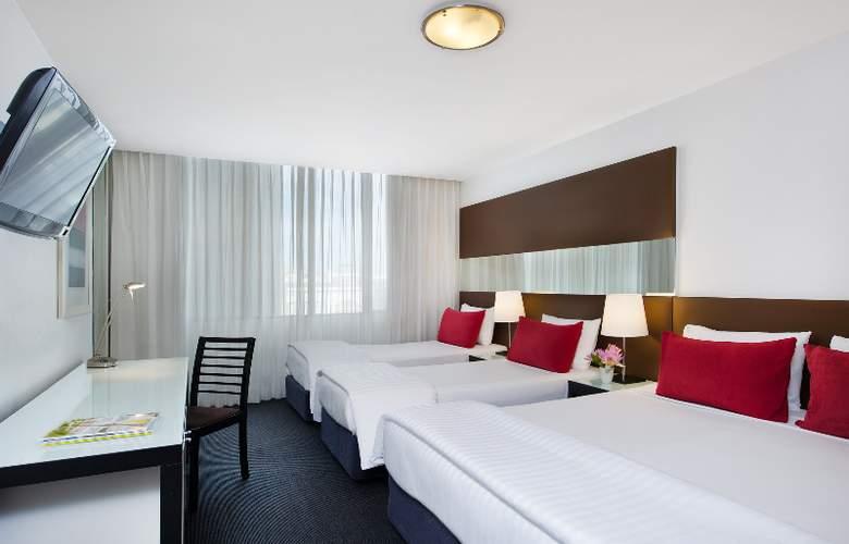 Vibe Hotel Sydney - Room - 7