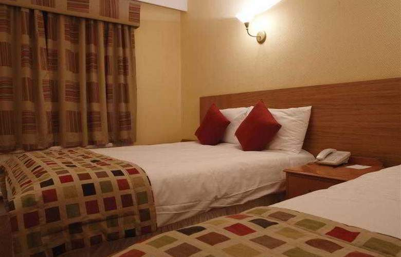Best Western Linton Lodge Oxford - Hotel - 57