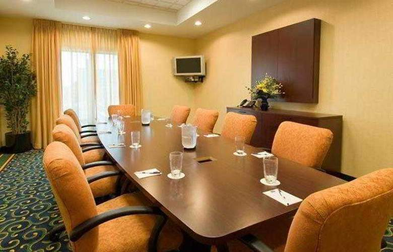 SpringHill Suites Indianapolis Fishers - Hotel - 5