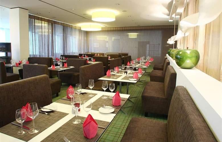 Mercure MOA Berlin - Restaurant - 36