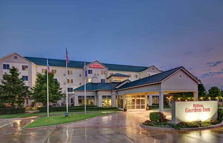 Hilton Garden Inn DFW Airport South - Hotel - 3
