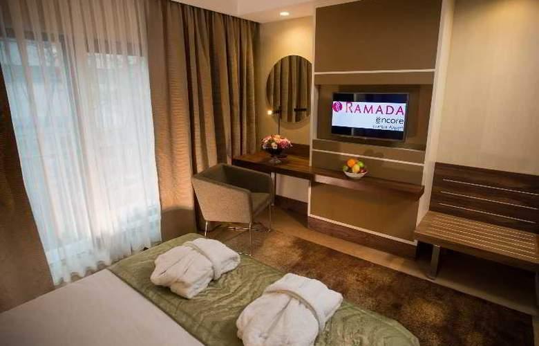 RAMADA ENCORE ISTANBUL AIRPORT - Room - 10