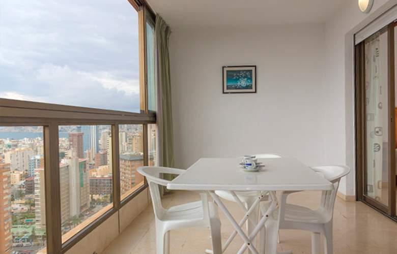 Varios Apartamentos Beninter - Room - 4