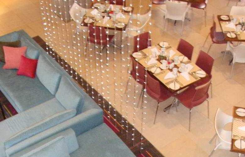 Metcourt At Rio - Restaurant - 7