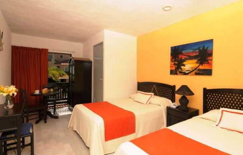 Beach House Imperial Laguna - Room - 2