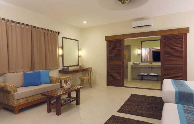 Sumilon Bluewater Island Resort - Room - 7