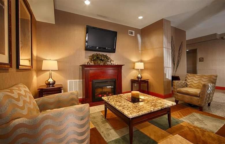 Best Western Mountain Villa Inn & Suites - General - 26