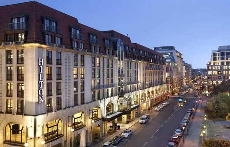 Hilton Berlin - Hotel - 0